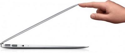 Новый MacBook Air будет стоить 799 долларов?