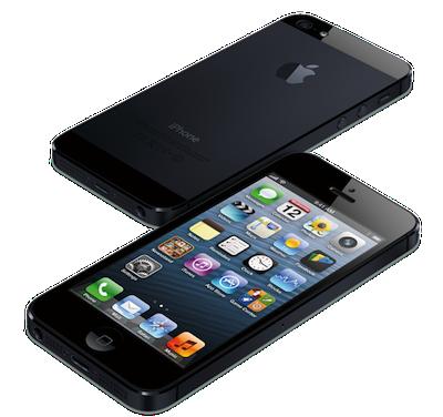 Apple продала 52 миллиона iPhone в 4 квартале 2012 года