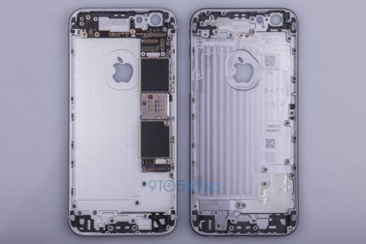 Версии.com Фабрика эксперты: всети интернет появились фото iPhone 6S