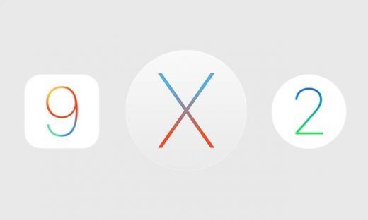 Apple выпустила новые бета-версии своих операционных систем