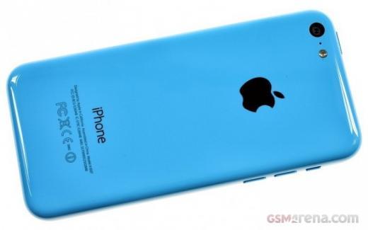4-дюймовый iPhone 7c будет представлен в сентябре 2016 года