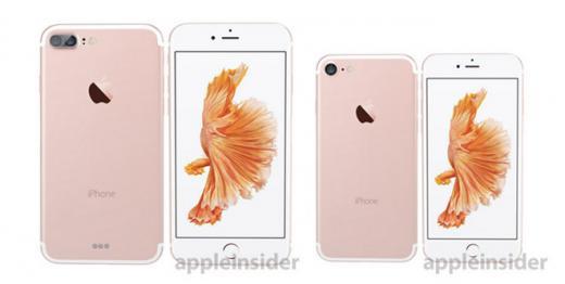 Новый iPhone может получить название iPhone 6SE