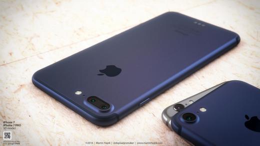 Презентация iPhone 7 состоится 7сентября