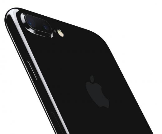 Apple провела презентацию флагманского телефона iPhone 7