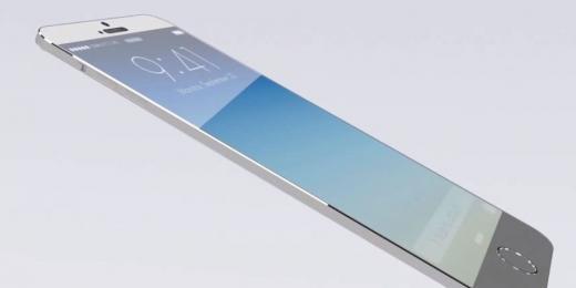 Напроизводство OLED-дисплеев компания Sharp Corp затратит около 570 миллинов долларов