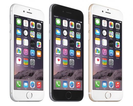 Юзеры жалуются навоспламеняющиеся iPhone 6