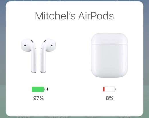Руководитель Apple рассказал обошеломительном успехе наушников AirPods