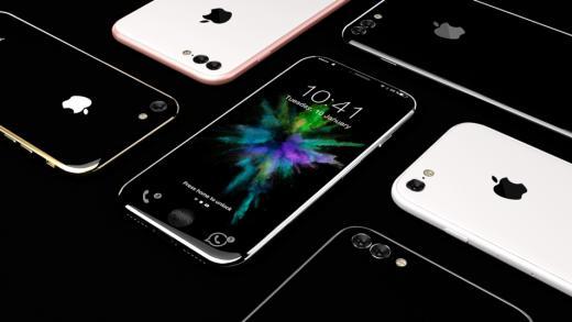 Lite-On Semiconductor предоставит компоненты для беспроводной зарядки вiPhone 8