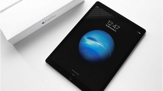 Стало известно разрешение экрана 10,5-дюймового iPad Pro