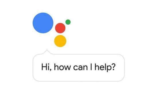 Приложение Google Assistant появилось в App Store