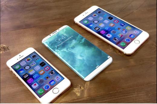 Появились новые подробности об iPhone 7 Plus