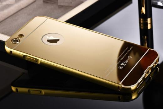 IPhone 8 могут выпустить в«зеркальном» варианте