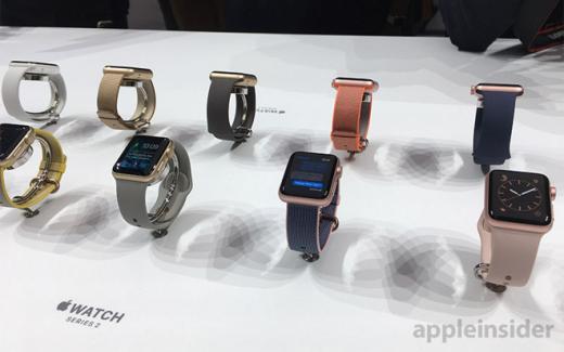 Apple теряет позиции попродажам носимой электроники— 3-е место