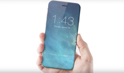 Все-таки возможно, для корпуса iPhone 8 будет использоваться нержавеющая сталь