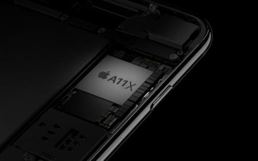 Следующий Apple iPad Pro построят напроцессоре Apple A11X