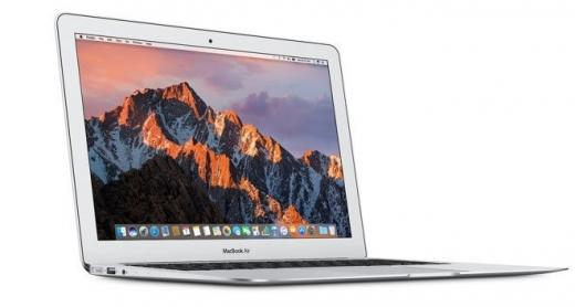 Apple представит бюджетный ноутбук с Retina Display