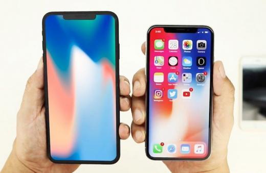 Аналитик: новый iPhone X будет стоить дешевле предыдущего