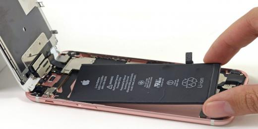ОСiOS 11.4 разочаровала пользователей: iPhone разряжается заполдня