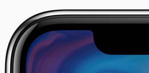 В следующем году выйдет 6,46-дюймовая версия iPhone X