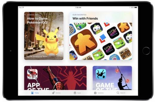 Apple выпустила новейшую iOS 11