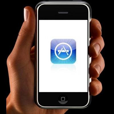 Как сделать на айфоне 5s app store