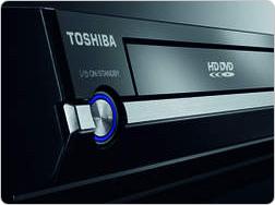 Рынок HD-видео достается Blue-ray