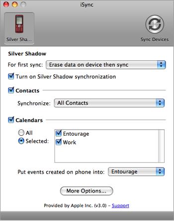 isync phone plugin 6.0 mac