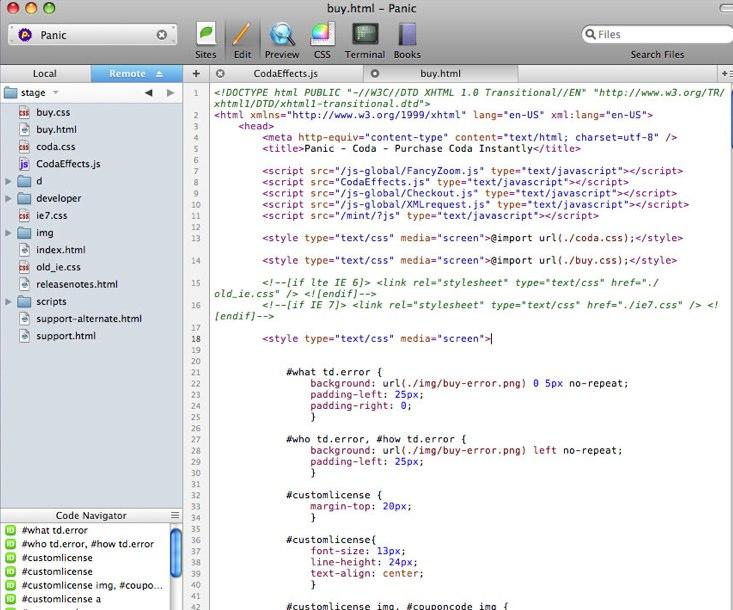 Web программирование программа скачать
