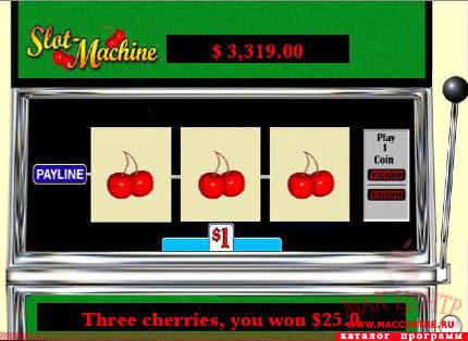 Slot Machine 1.0.1
