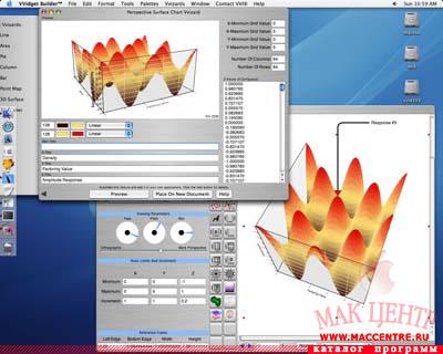 Программа Для Составления Графиков И Диаграмм - фото 9